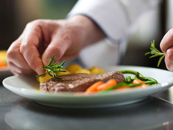 best catering services in Brooklyn