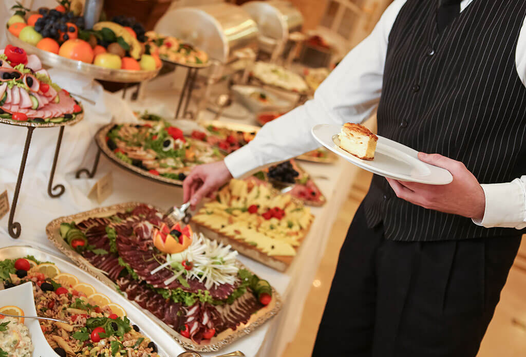 Image result for caterers and catering