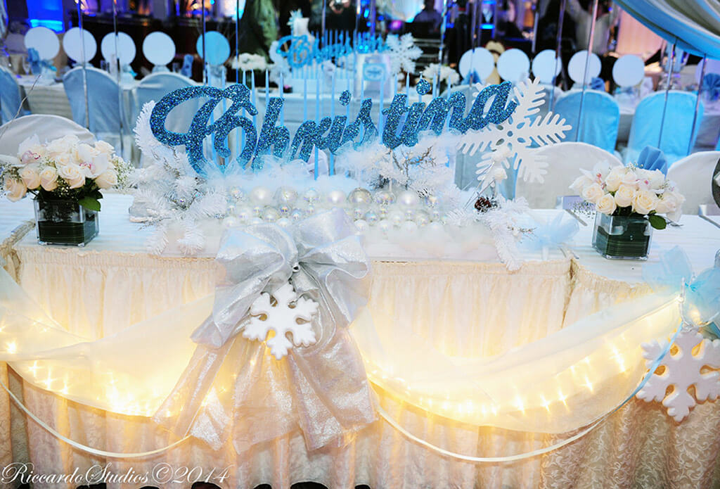 Sweet 16 Party Venue And Banquet Hall Brooklyn NY