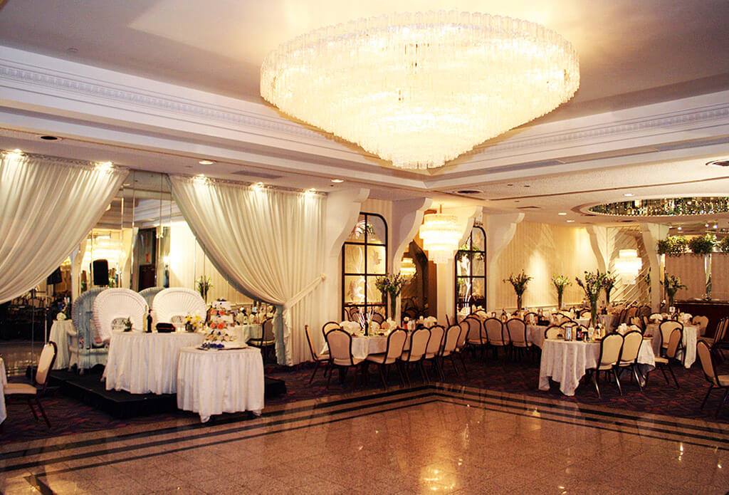 Wedding Planners Wedding Reception Venue Brooklyn Ny Siricos