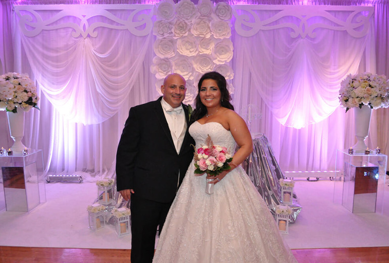 Siricos wedding venue