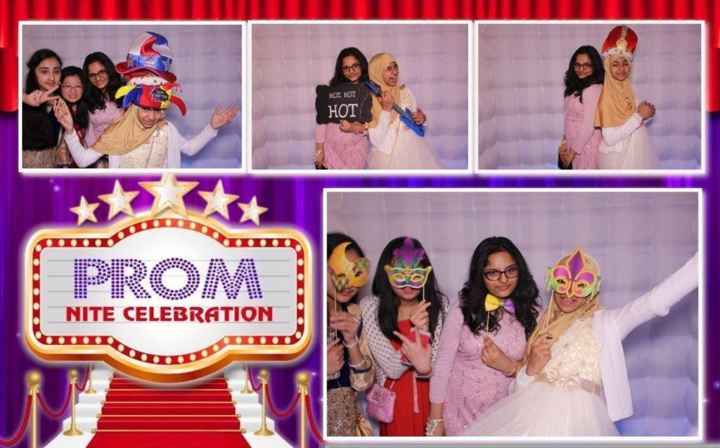 Sweet 16 Party Masquerade Theme