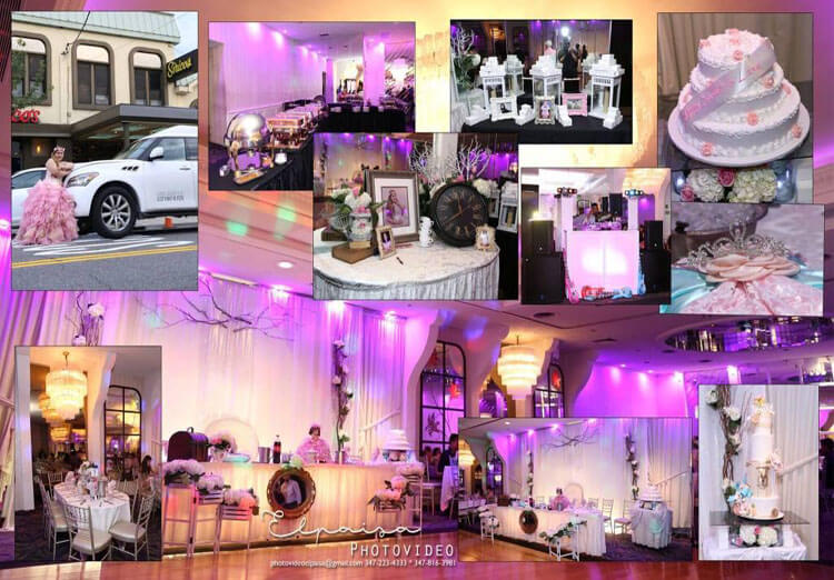 6 Ideas For A Memorable And Fun Filled Sweet 16 Party