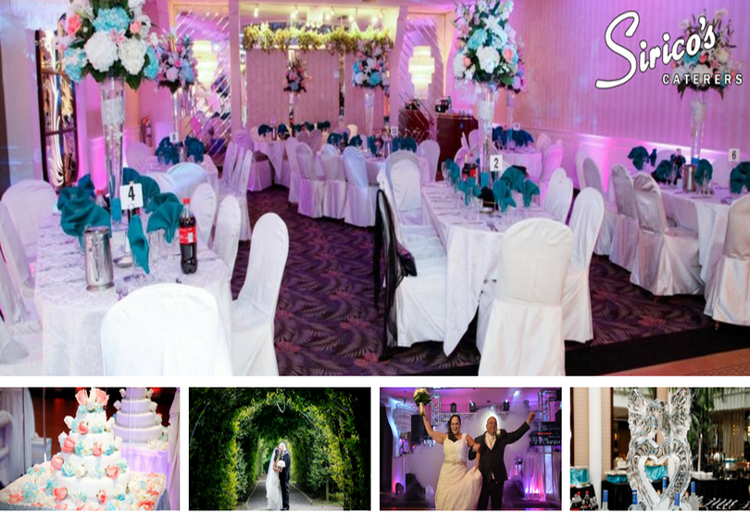 wedding catering packages in Brooklyn NY