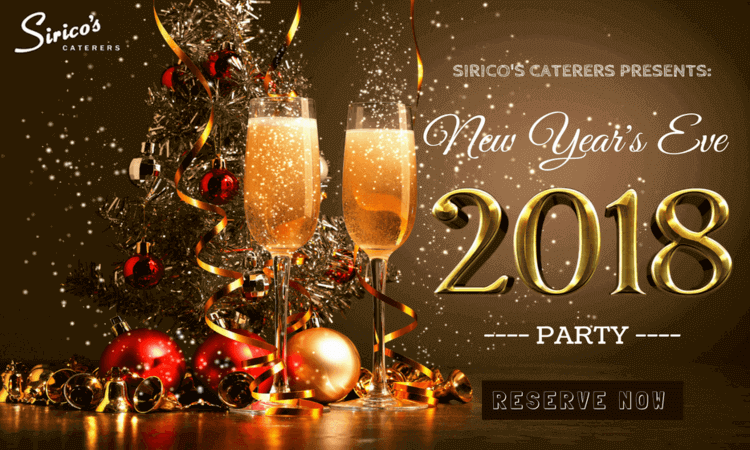 New Year Eve at Siricos