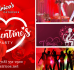 Let This Valentine's Party Imbued with Love