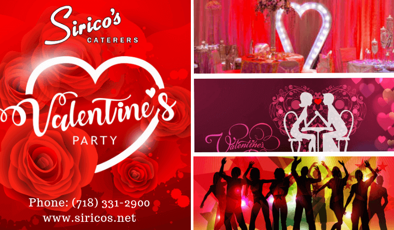 Valentines Day Event Venue in Brooklyn